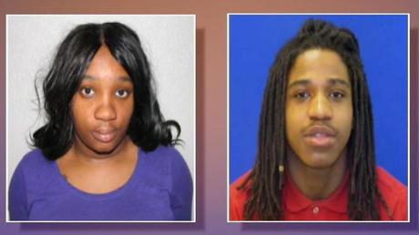 Second Sibling Arrested in Bank Robbery