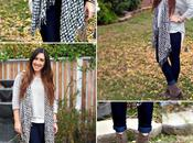 What Wore: Comfy Thanksgiving