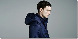 Zara Man Lookbook November 12
