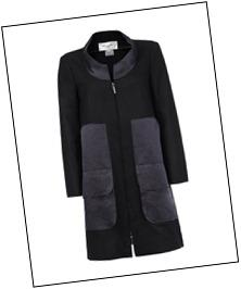 Rue Du Mail Full-length Jacket