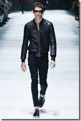 Gucci Menswear Spring Summer 2012 Collection Photo 3