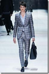 Gucci Menswear Spring Summer 2012 Collection Photo 24