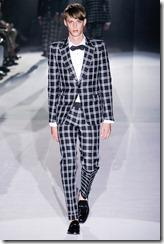 Gucci Menswear Spring Summer 2012 Collection Photo 34