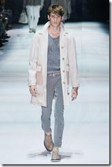 Gucci Menswear Spring Summer 2012 Collection Photo 16