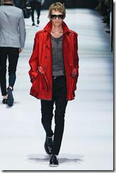 Gucci Menswear Spring Summer 2012 Collection Photo 2