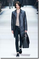 Gucci Menswear Spring Summer 2012 Collection Photo 20