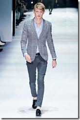 Gucci Menswear Spring Summer 2012 Collection Photo 21