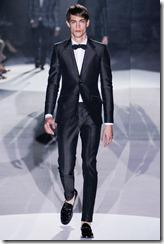 Gucci Menswear Spring Summer 2012 Collection Photo 38