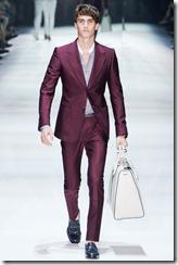 Gucci Menswear Spring Summer 2012 Collection Photo 10