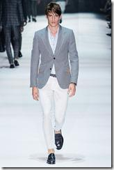 Gucci Menswear Spring Summer 2012 Collection Photo 26