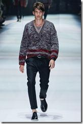 Gucci Menswear Spring Summer 2012 Collection Photo 6