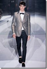 Gucci Menswear Spring Summer 2012 Collection Photo 41