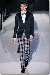 Gucci Menswear Spring Summer 2012 Collection Photo 33