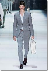 Gucci Menswear Spring Summer 2012 Collection Photo 12