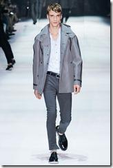 Gucci Menswear Spring Summer 2012 Collection Photo 25