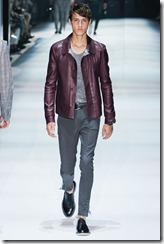 Gucci Menswear Spring Summer 2012 Collection Photo 8