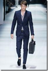 Gucci Menswear Spring Summer 2012 Collection Photo 27