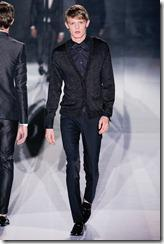 Gucci Menswear Spring Summer 2012 Collection Photo 39