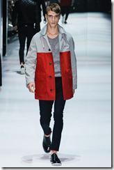 Gucci Menswear Spring Summer 2012 Collection Photo 5