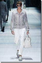 Gucci Menswear Spring Summer 2012 Collection Photo 15