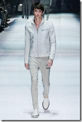 Gucci Menswear Spring Summer 2012 Collection Photo 13