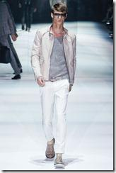 Gucci Menswear Spring Summer 2012 Collection Photo 9