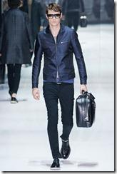 Gucci Menswear Spring Summer 2012 Collection Photo 22