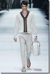 Gucci Menswear Spring Summer 2012 Collection Photo 17