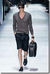 Gucci Menswear Spring Summer 2012 Collection Photo 30