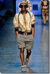 D&G Menswear Spring Summer 2012 Collection Photo 42