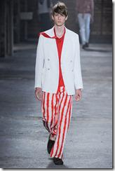 Alexander McQueen Menswear Spring Summer 2012 Collection Photo 9