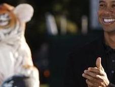 Vegas Betting Tiger Woods Chevron Golf Challenge