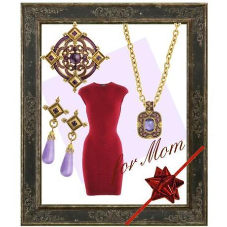 All I Want for Christmas: Gifts for Mom