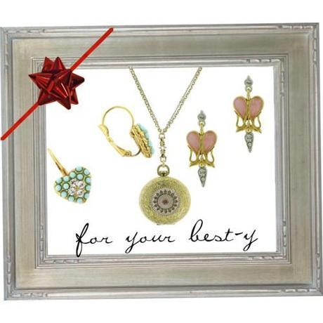 All I Want for Christmas: Gifts for your Best-y