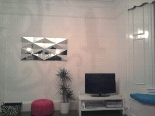 New additions to Livingroom ♥