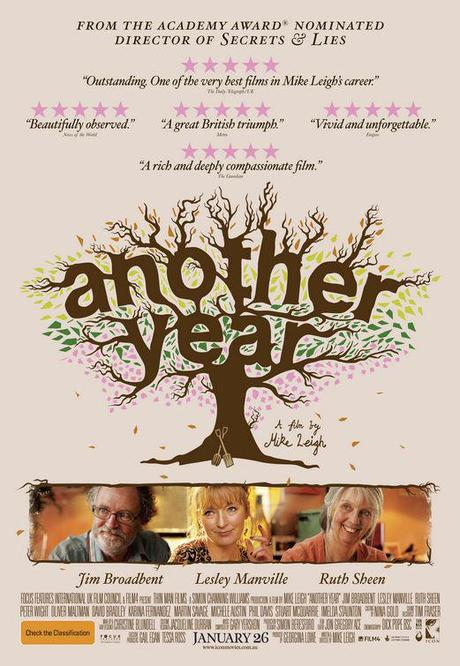 Another Year (2011) [9/10]
