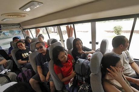 Medellin, Cebu : Mercedes Golden Village and HideAway