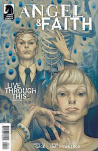 Dark Horse Comics: New Releases for 30 Nov 2011