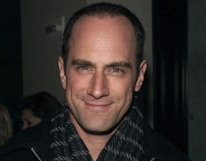 Chris Meloni To Join True Blood?