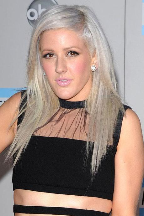 Wordless Wednesday - Ellie Goulding!