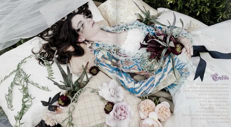 Sleeping Beauty Wedding Utterly Engaged