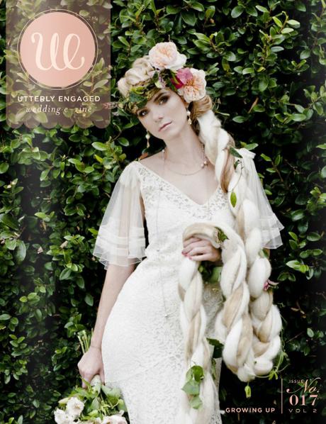 Wedding Wednesday: Fairy Tale Inspiration