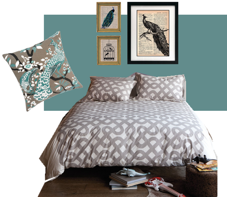 Bedroom Revamp, Phase II…
