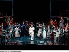 Veau D'or Toujours Debout: Faust