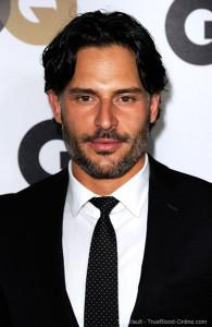 Joe Manganiello: Goes Back to Magic Mike and Talks True Blood S5