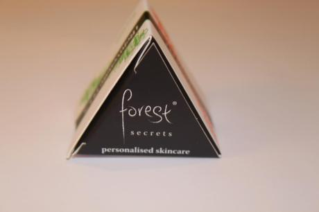 Forest Secrets - Personalised Skincare