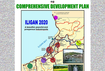 comprehensive land use plan of pasay Comprehensive land use plan refers to a document embodying specific proposal for guiding, regulaitng growth and development of a city or municipality.