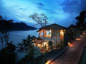Room with View: Andaman, Langkawi