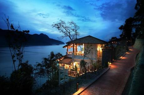Room with a view: The Andaman, Langkawi
