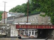 Ellicott City: Steeped Ghost Lore